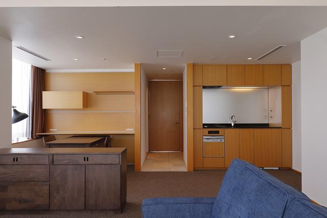 Bureau shinagawa s tokyo serviced apartments
