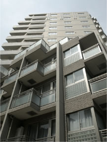 Oakwood Apartments Roppongi Central