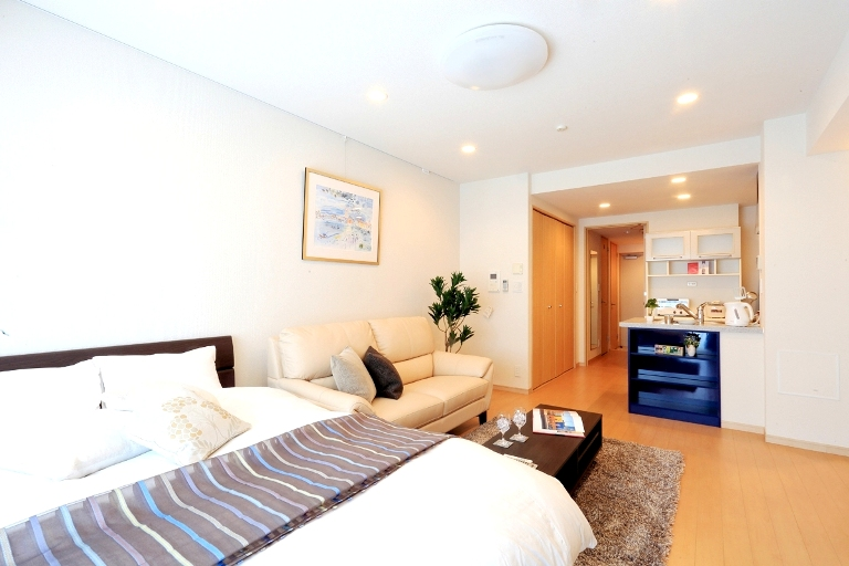 D-Room Stay Toyosu - TYPE:I