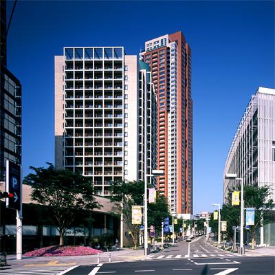 Mori Building Roppongi Hills Residence D