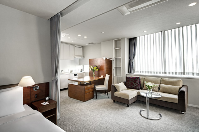 SOMERSET AZABU EAST - Studio Premier
