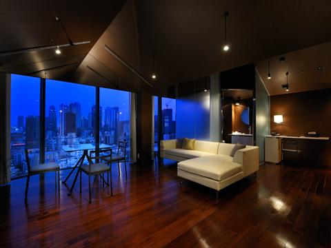Yokohama Luxury Apartments