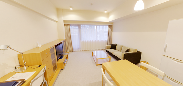 ARK Towers - TYPE:1BR:Renovated type I (U2-1)