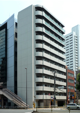 Furnished Apartments Tokyo Monthly