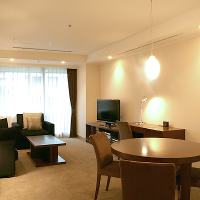 Atago Green Hills Forest Tower - type:1BR:Type B