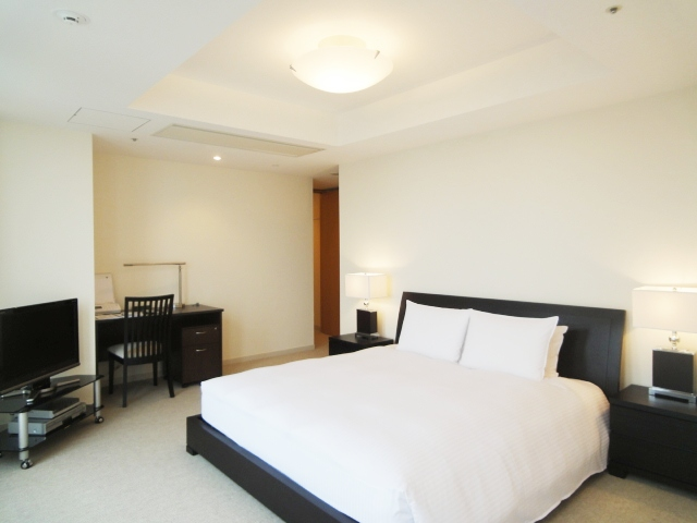 The Prudential Tower Residences - 3BR:Type J