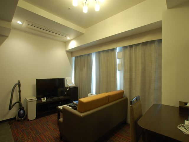 APA SERVICED RESIDENCE SHINJUKU - TYPE:C Type Studio