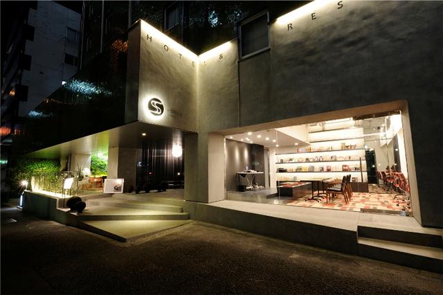 Hotel & Residence Roppongi (H&R) Premium Twin | Tokyo Serviced