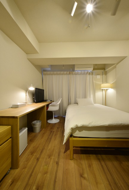 Hotel & Residence Roppongi (H&R) - TYPE:Standard a