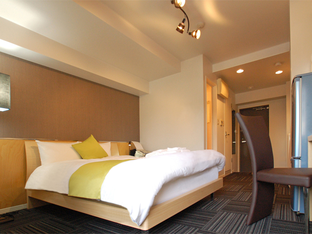 ICHIGO SERVICED APARTMENTS GINZA - TYPE:C Type STUDIO