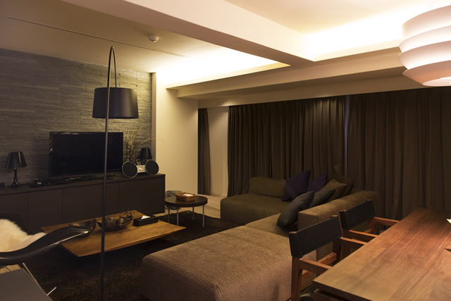 Hotel & Residence Roppongi (H&R) - TYPE:Luxury