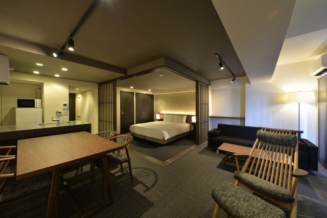 Hotel & Residence Roppongi (H&R) - TYPE:Special Deluxe