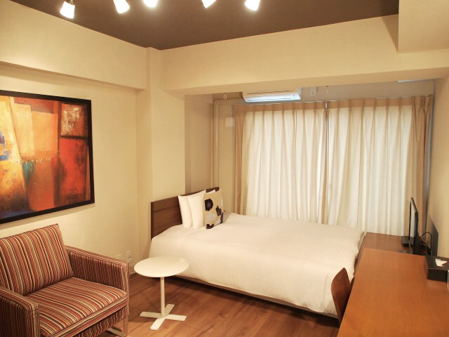 Hotel & Residence Roppongi (H&R) - Superior a