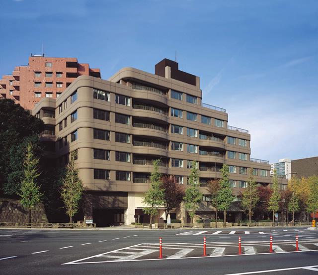 Apartments In Tokyo: Somerset Shinagawa Tokyo 3 Bedroom Premier