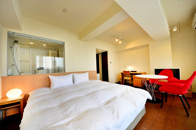 Hotel & Residence Roppongi (H&R) - TYPE:Special Deluxe 809
