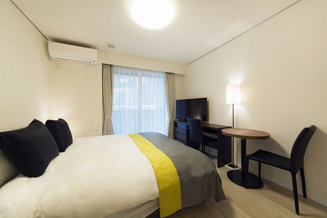 ROPPONGI GRAND TOWER RESIDENCE - TYPE:A2
