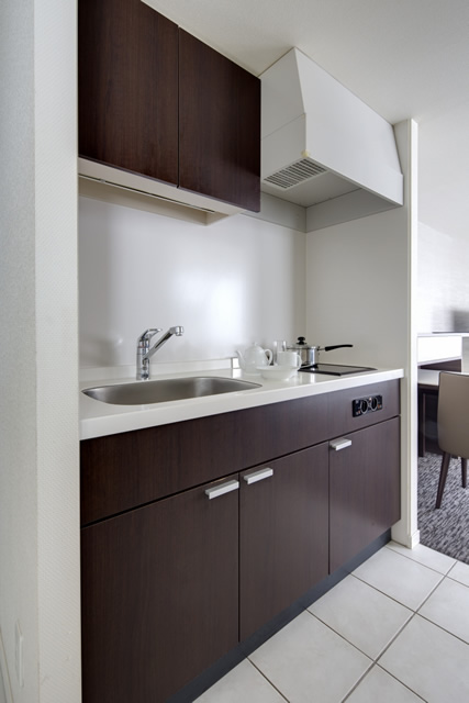 Somerset Ginza East Tokyo Studio | Tokyo Serviced Apartments
