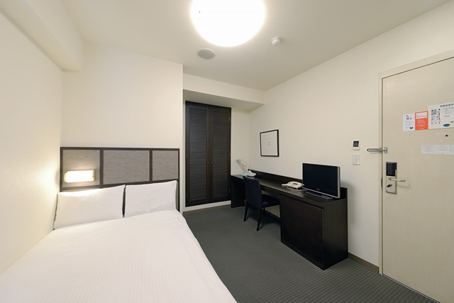 HAKOZAKI Hotel Hights - TYPE:5103