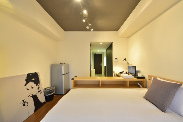Hotel & Residence Roppongi (H&R) - TYPE:Superior special