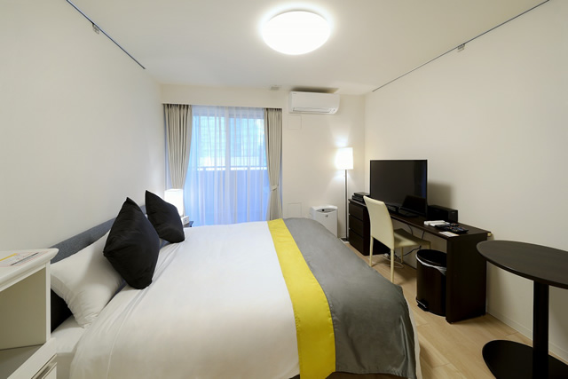 ROPPONGI GRAND TOWER RESIDENCE - TYPE:A8