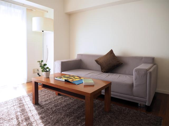 ICHIGO SERVICED APARTMENTS TAKANAWADAI - type:B Type 1Bedroom