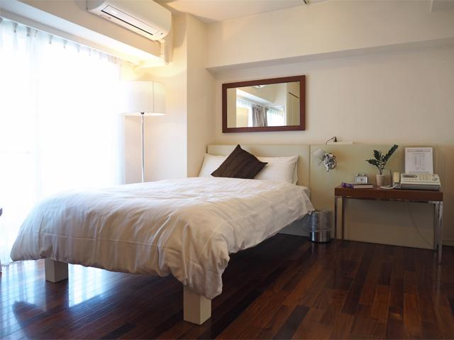 ICHIGO SERVICED APARTMENTS TAKANAWADAI - type:D Type STUDIO