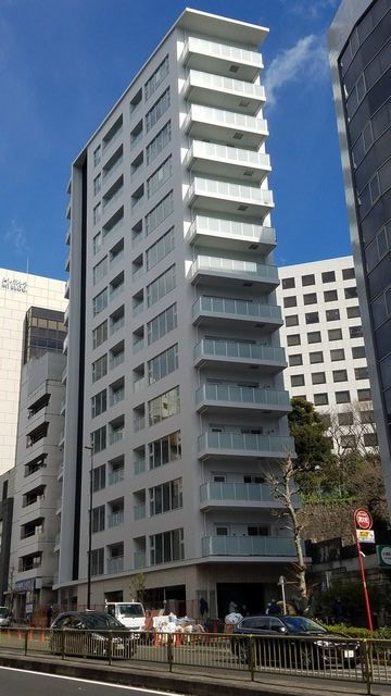 Oakwood Apartments Azabudai