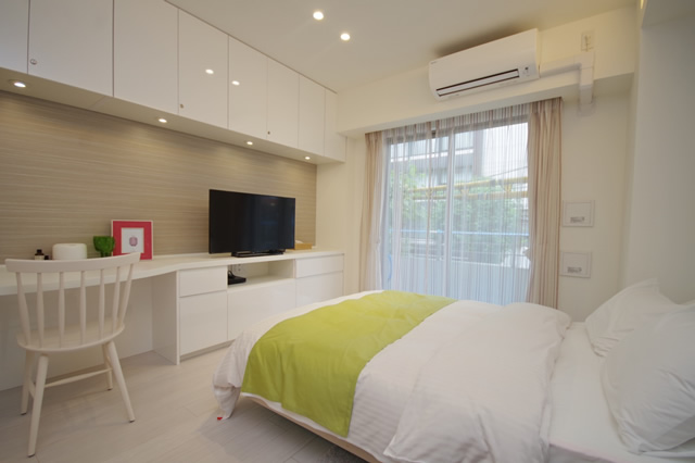 Hebel Stay Daikanyama - TYPE:B type