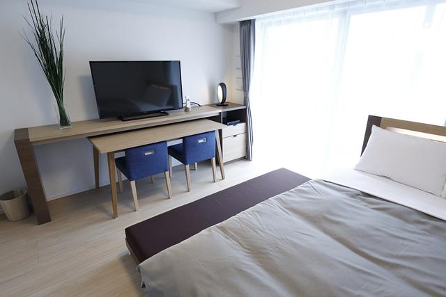 Bureau suitengu c c (studio tokyo serviced apartments