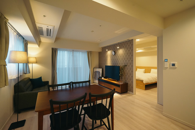 Roppongi Grand - type:Type A (Penthouse)