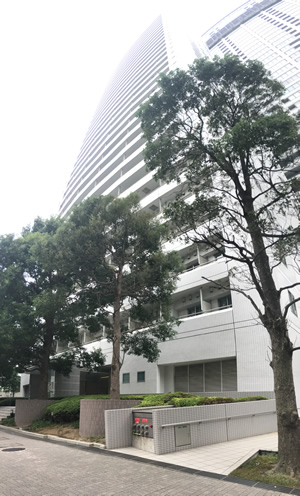 Oakwood Residence Shinagawa