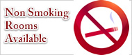 Non Smoking Rooms